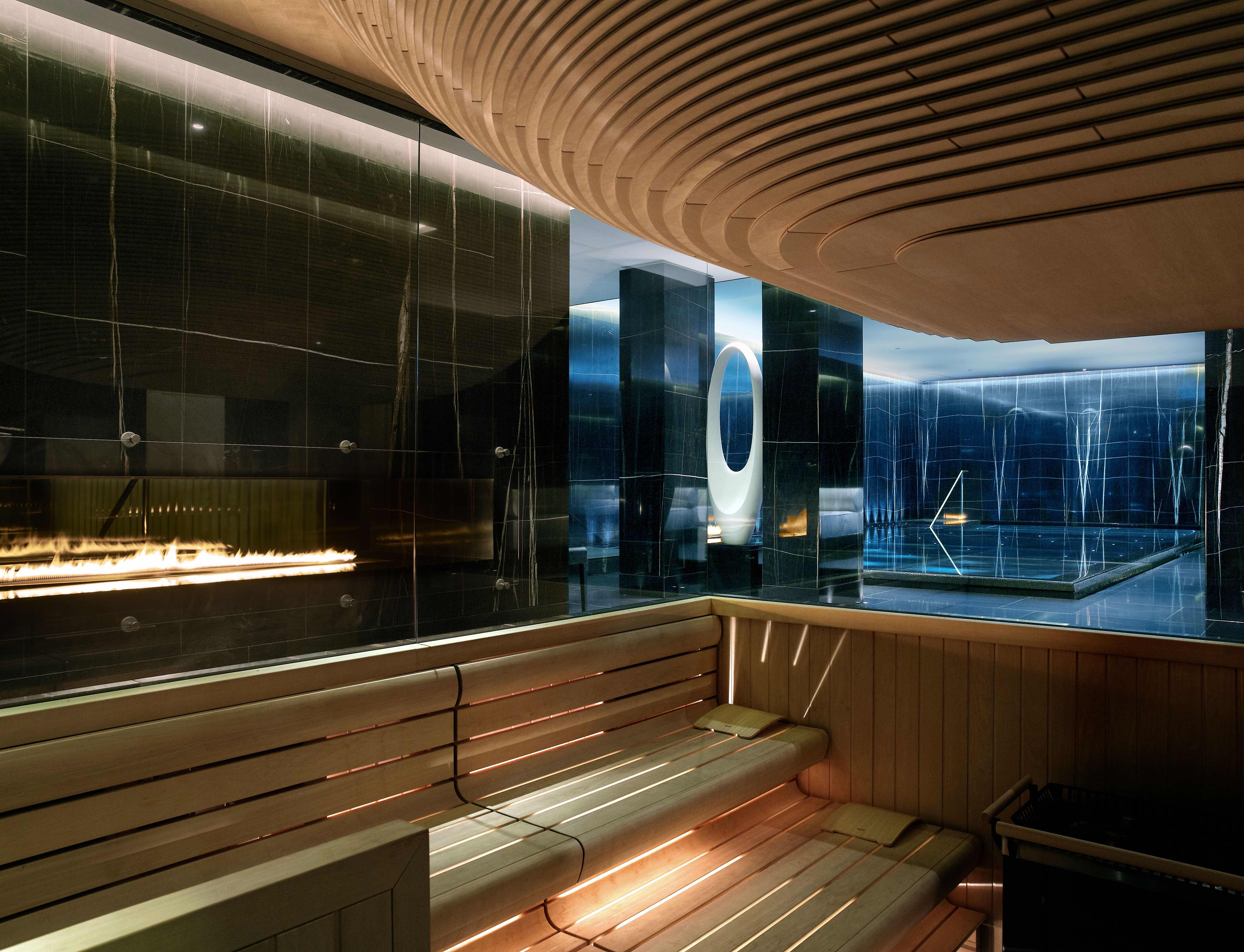 Espa Life at Corinthia BodySpace