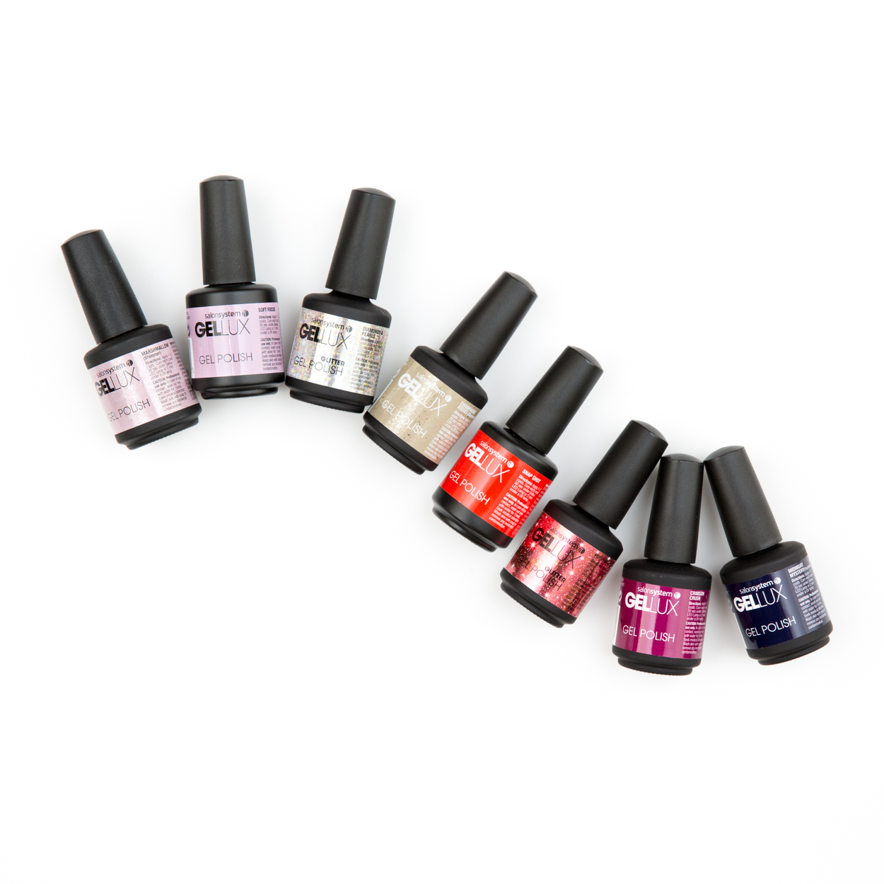 Gellux core collection
