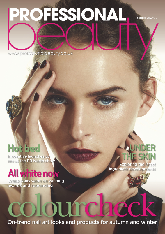 Professional Beauty - Coming up in the August issue...
