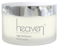 age defiance moisturiser