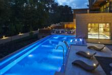 Centre Parcs Woburn outdoor pool
