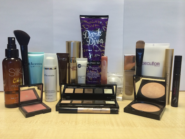 CHLOE PRODUCTS NEW