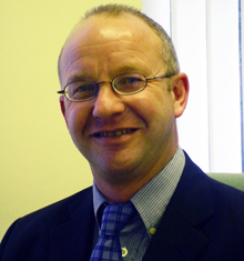 David Wright Employment law