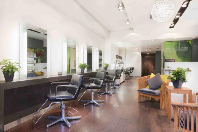 Gina Conway salon