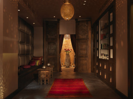 The Spa at Dolphine Square London