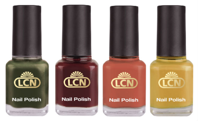 LCN Autumn Collection 13 Charade