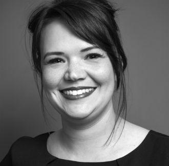 Michelle Richardson, beauty manager at Elajé