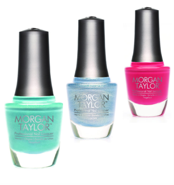 2015 Collection from Morgan Taylor
