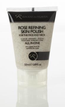 Rhodes to heaven rose defining skin polish