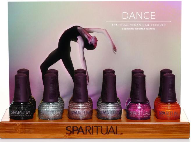 SpaRital Fall Collection 13 Dance