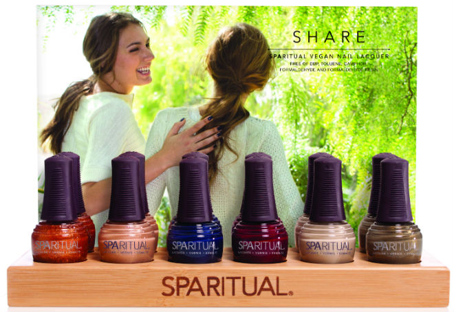 SpaRitual Fall Collection 13 Share