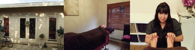 Vanilla Moon salon Gloucester beauty for men and women