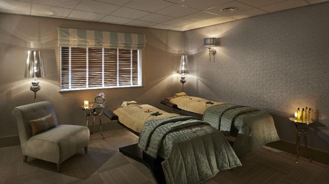 Belfry Dual Room