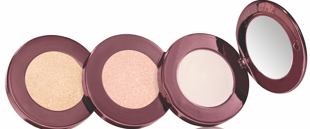 Jane Iredale Dream Luminiser Trio