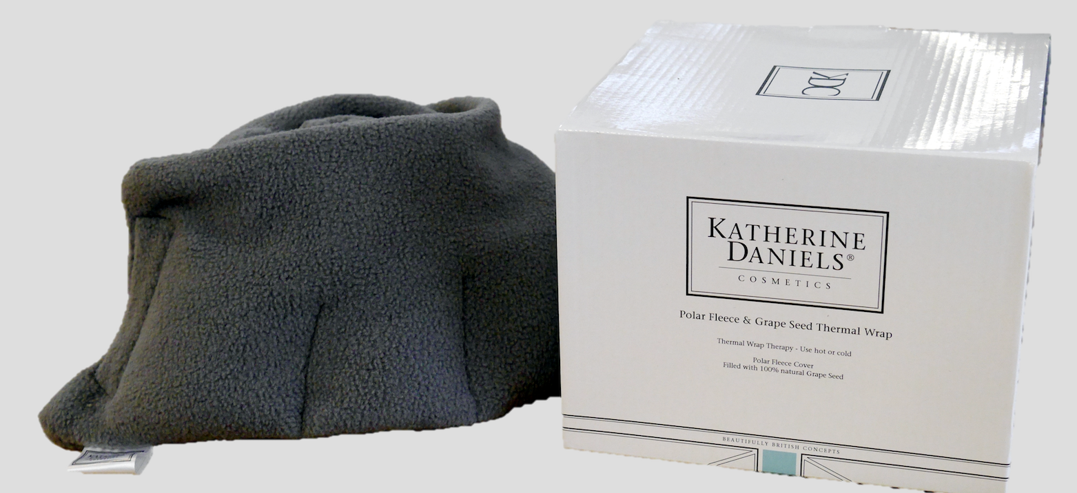 Katherine Daniels Thermal Wrap