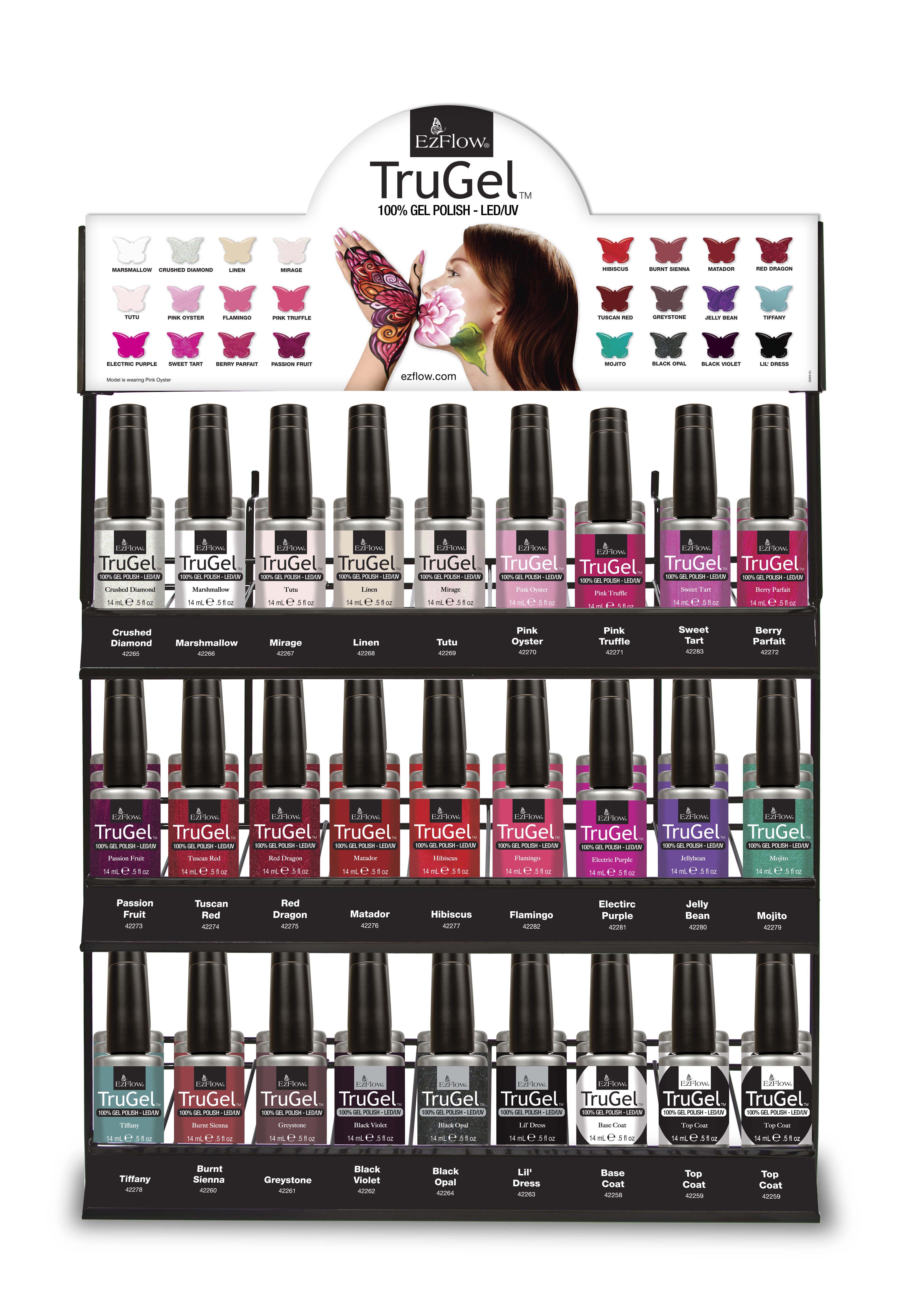 Professional Beauty - Nails and Co take over distribution of EzFlow ...