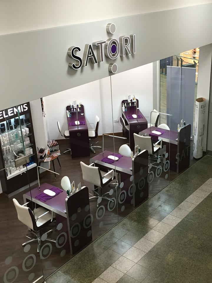 Satori beauty salon