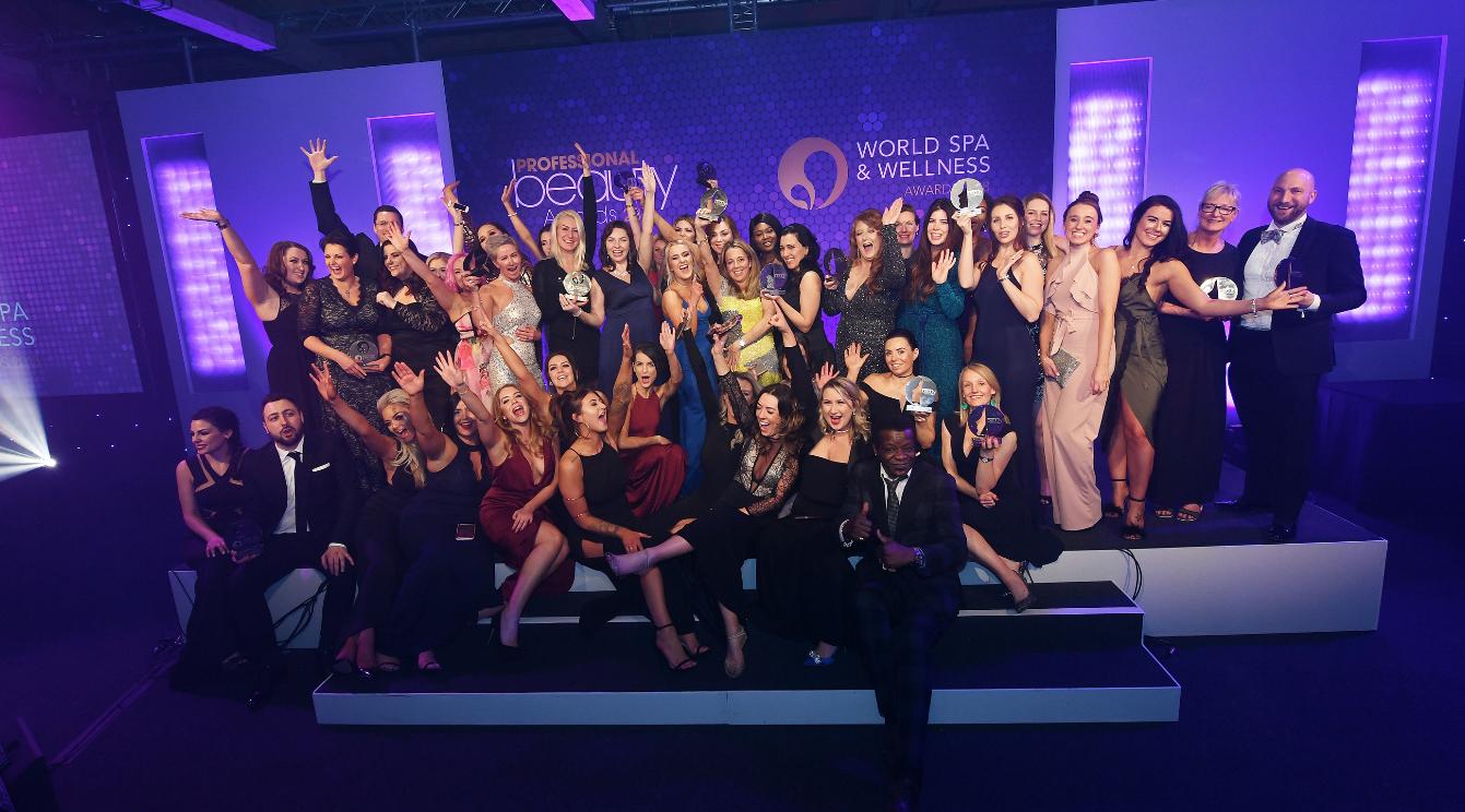 Shortlist for World Spa & Wellness Awards 2018 revealed