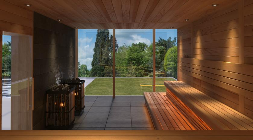 World Spa Wellness May Opening Date Announced For 9 5 Million Rudding Park Spa