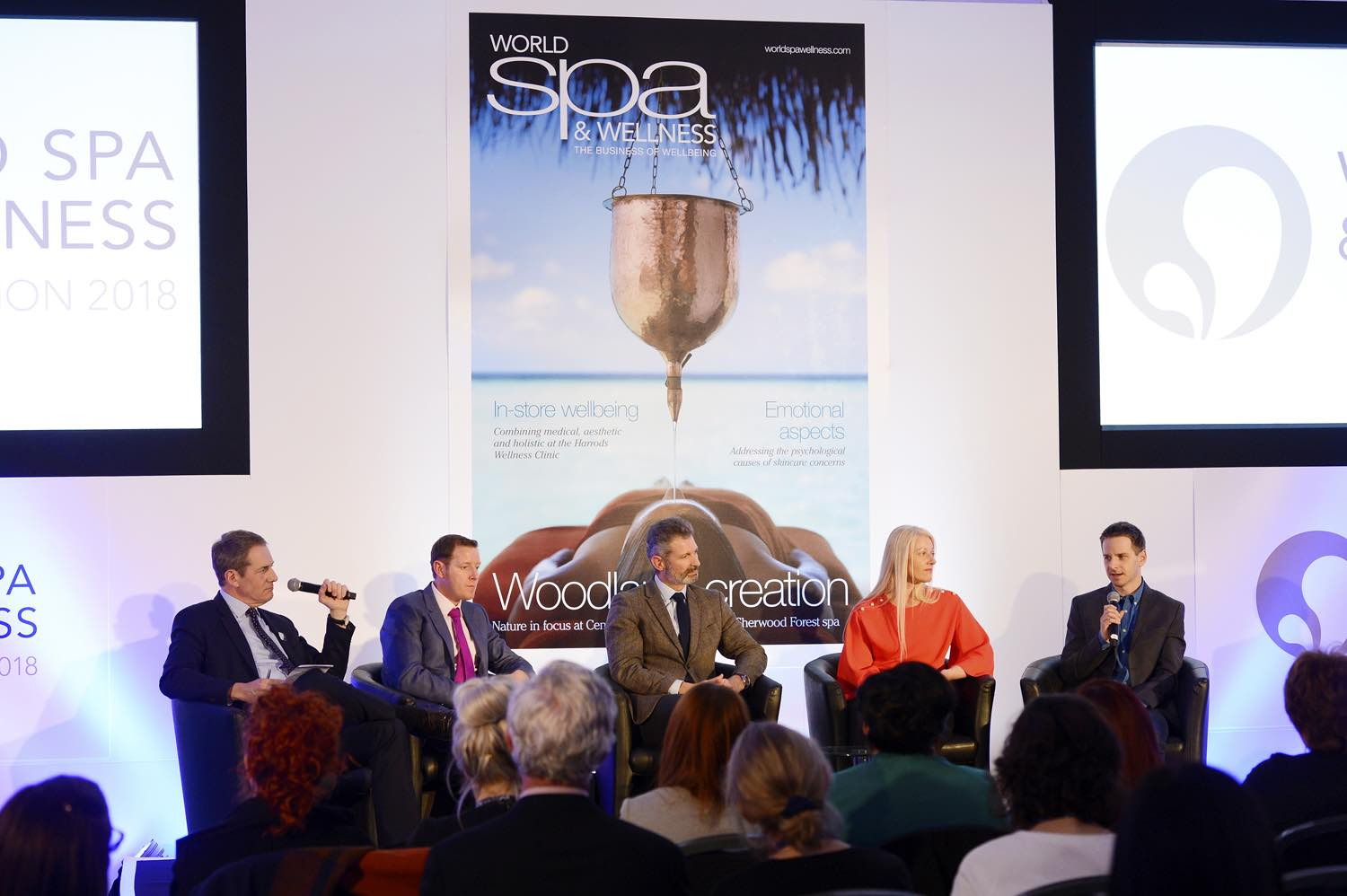 The advent of technology in spas, making wellness key to repeat business  and the rise of hyper-personalisation were some of the topics on the agenda  at the ...