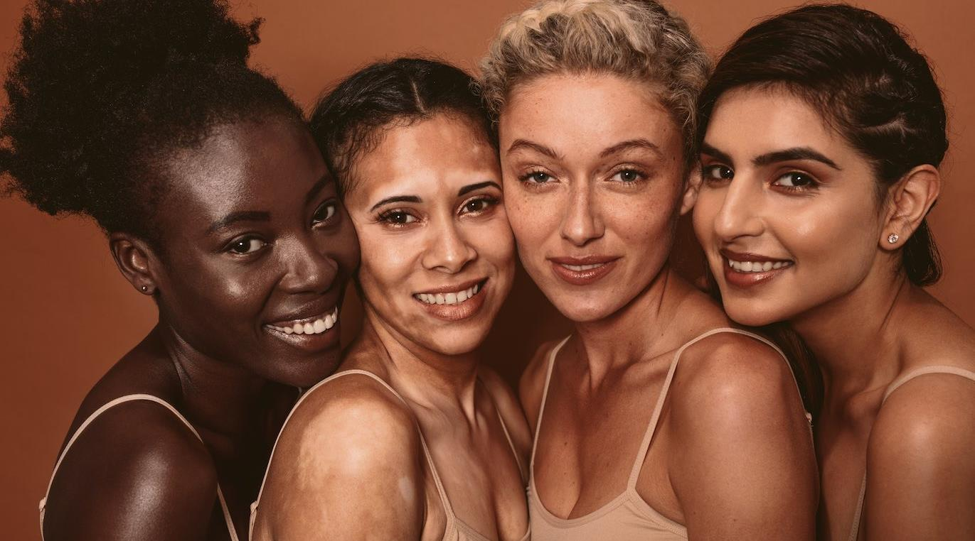 What the inclusive beauty movement means for salons