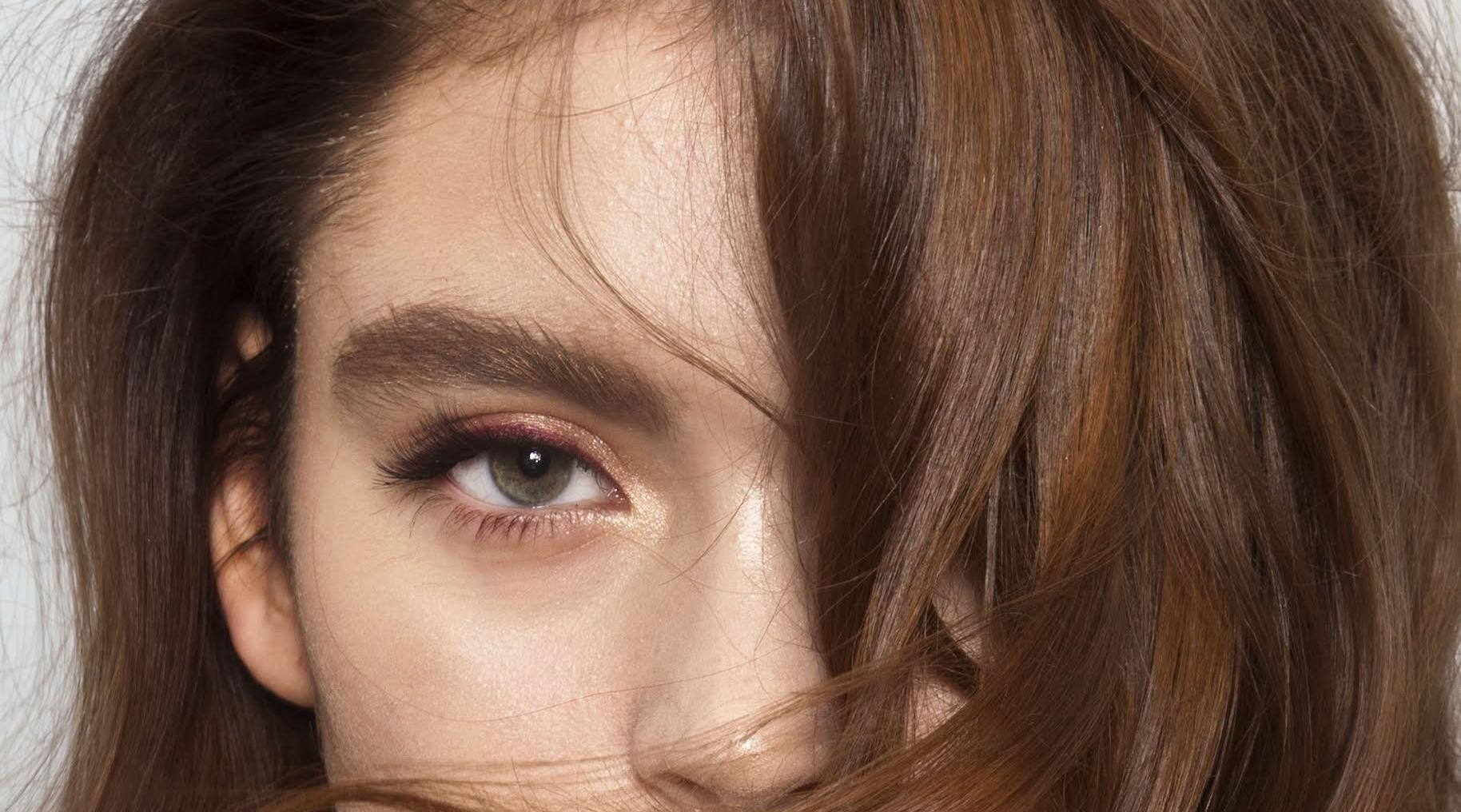 Eyebrow training for every level