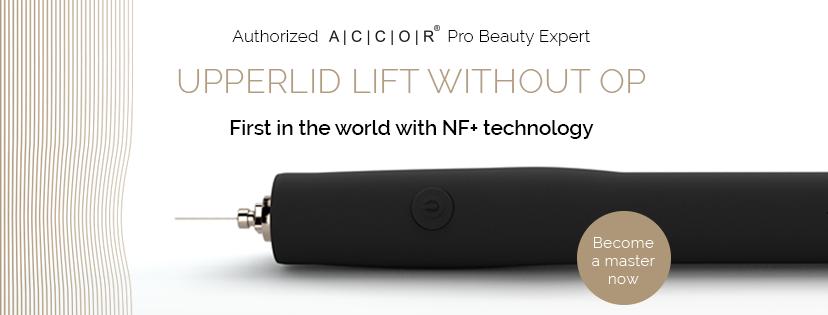 Win an Accor Cosmetic Corrector Plasma Pen package