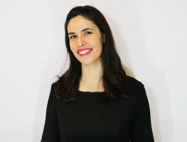 Christina Salcedas