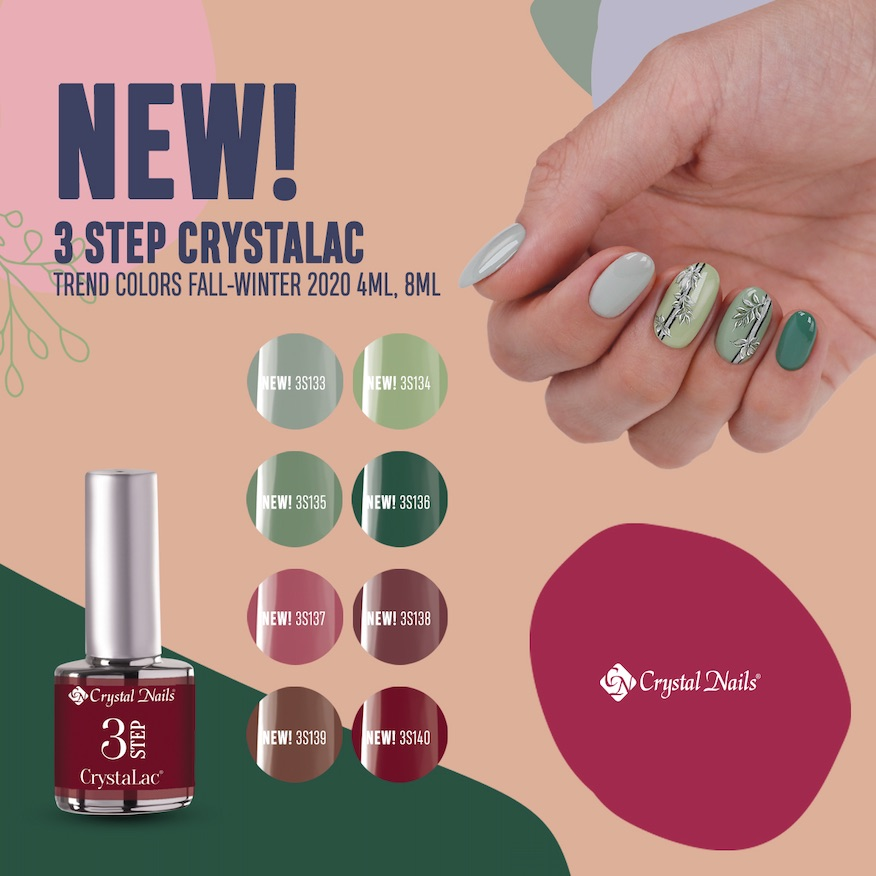 Crystal Nails 4 U image