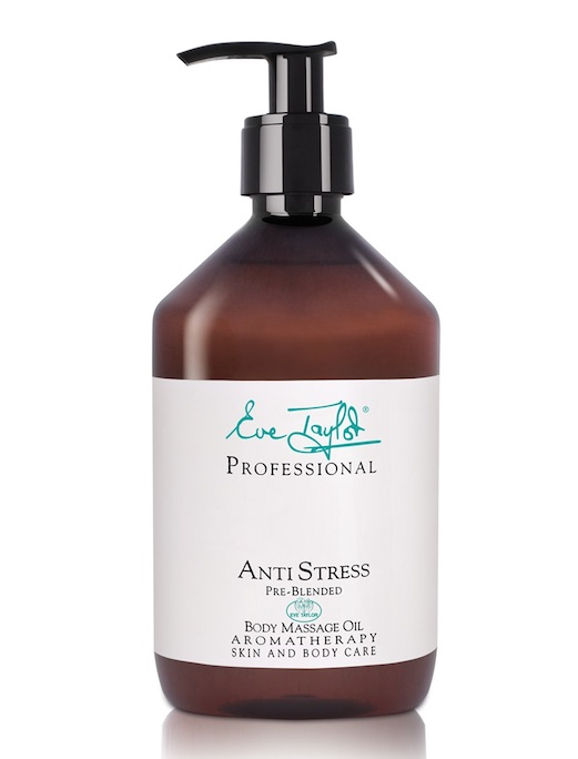Eve Taylor Anti-Stress Pre-Blended Body Massage Oil