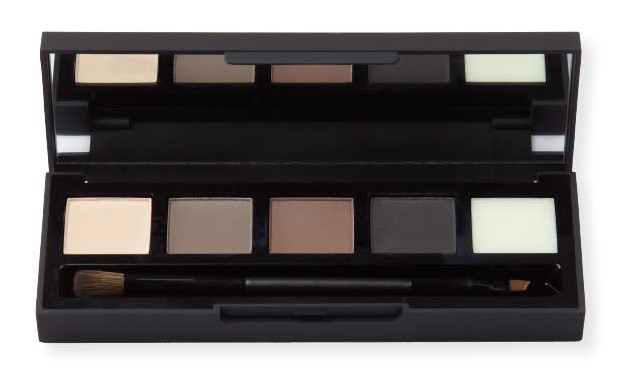 HD Eye and Brow Palette