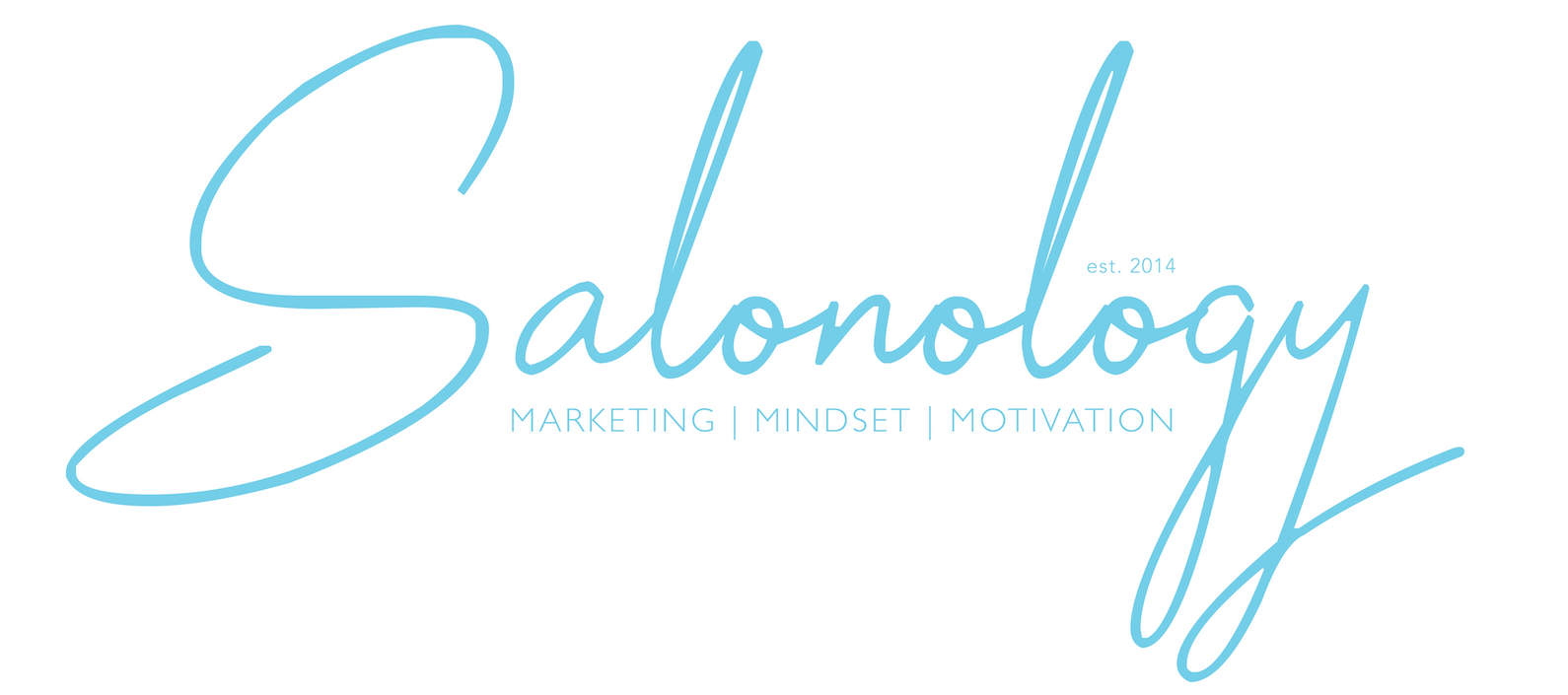 Salonology logo