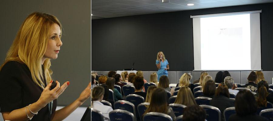 Education Forum at Professional Beauty London