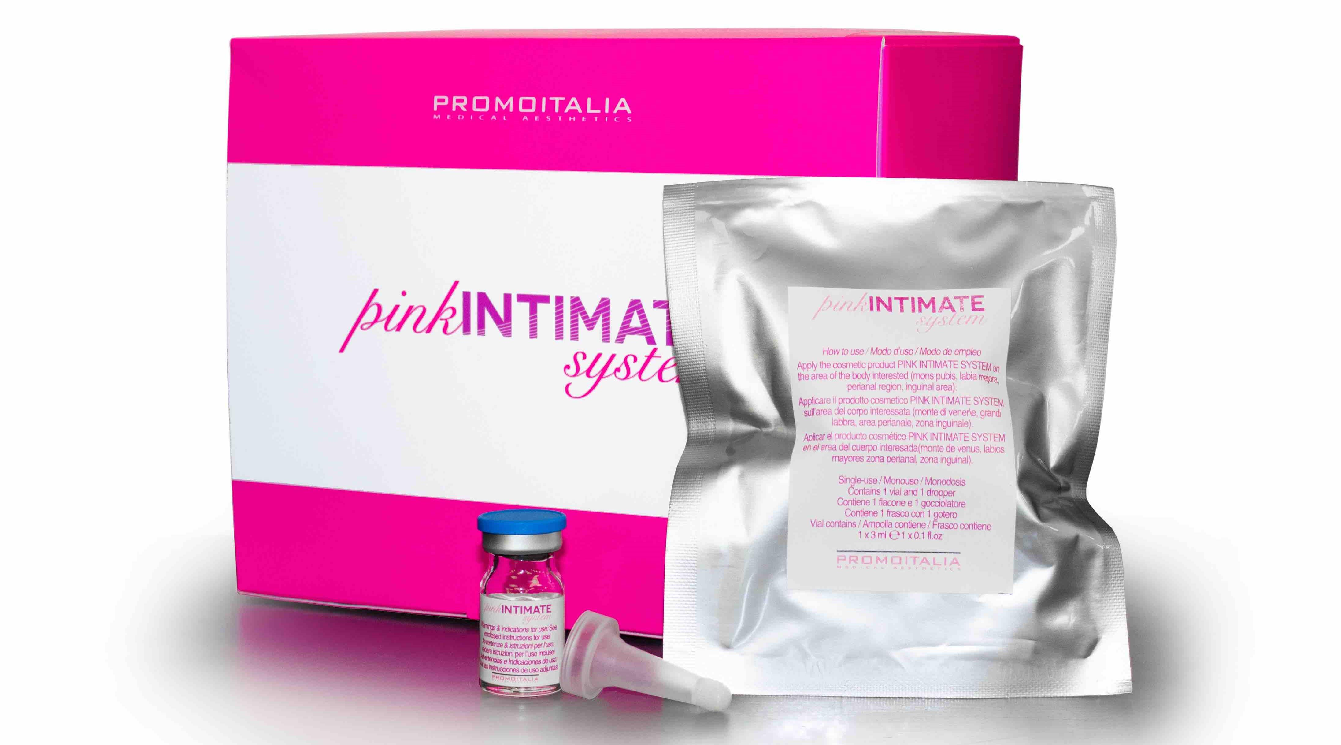 Pink Intimate vaginal rejuvenation skin treatment launches in UK