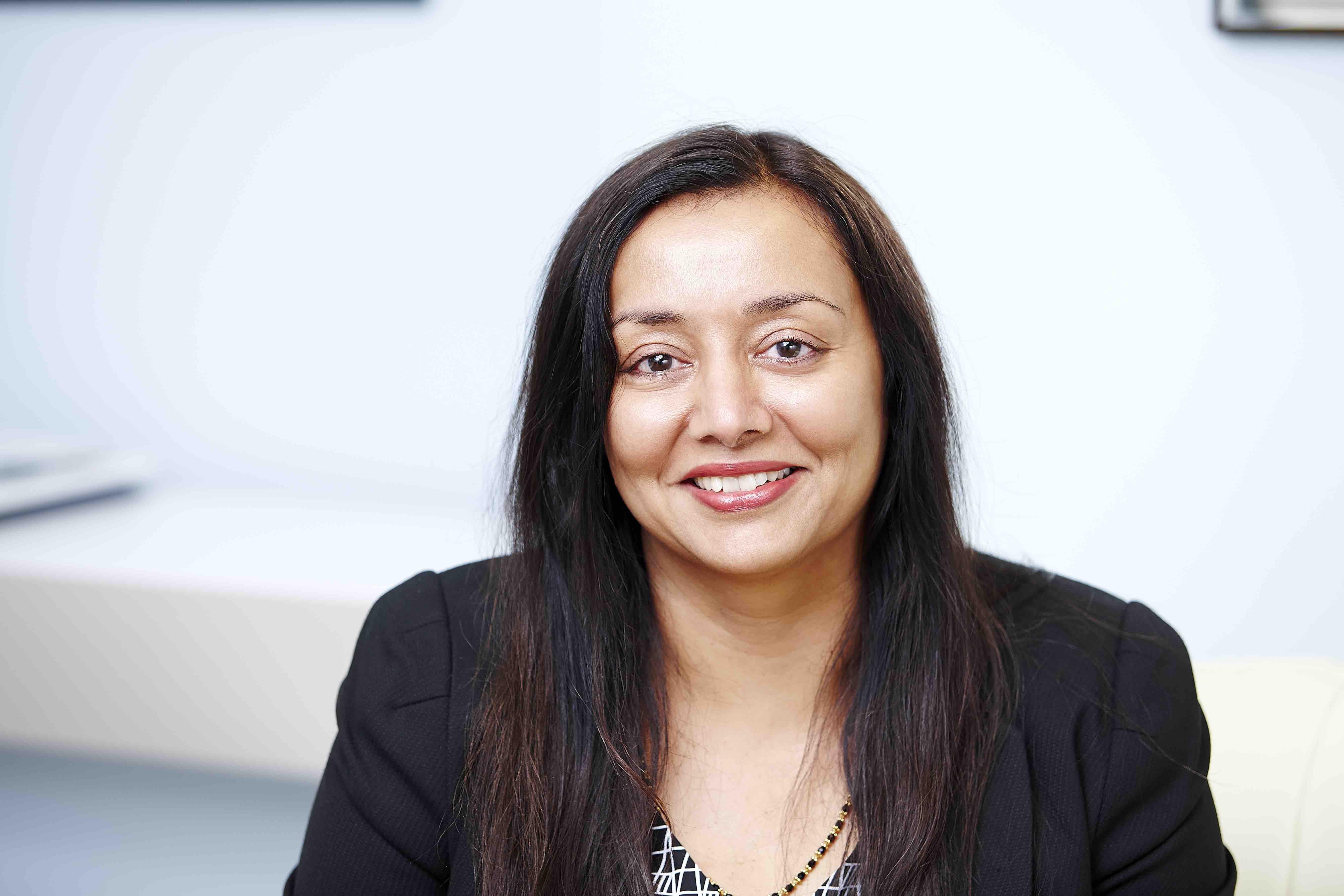 Dr Reekha Tailor