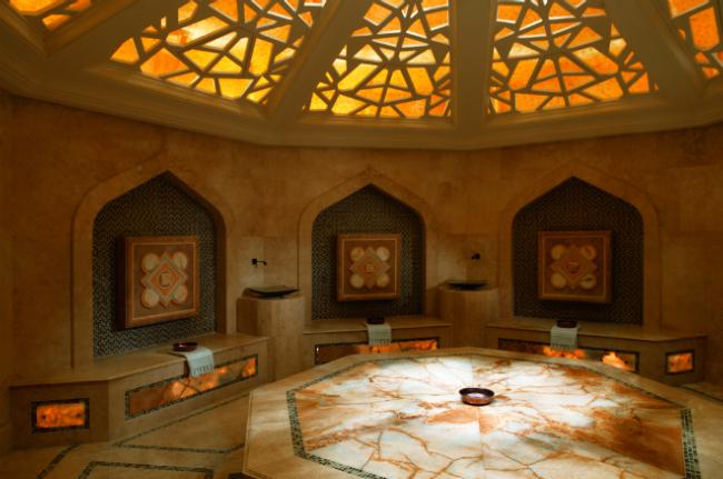 Ritz Carlton Abu Dhabi 1