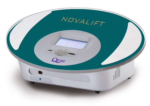 ProfessionalBeauty -Qetre introduces Novalift at Professional Beauty