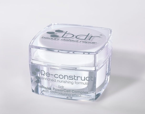 ProfessionalBeauty -Beauty Defect Repair introduces Re-construct